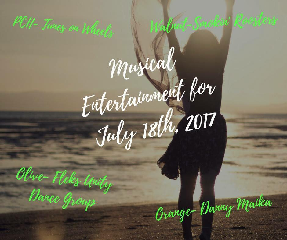 Events In Huntington Beach In July