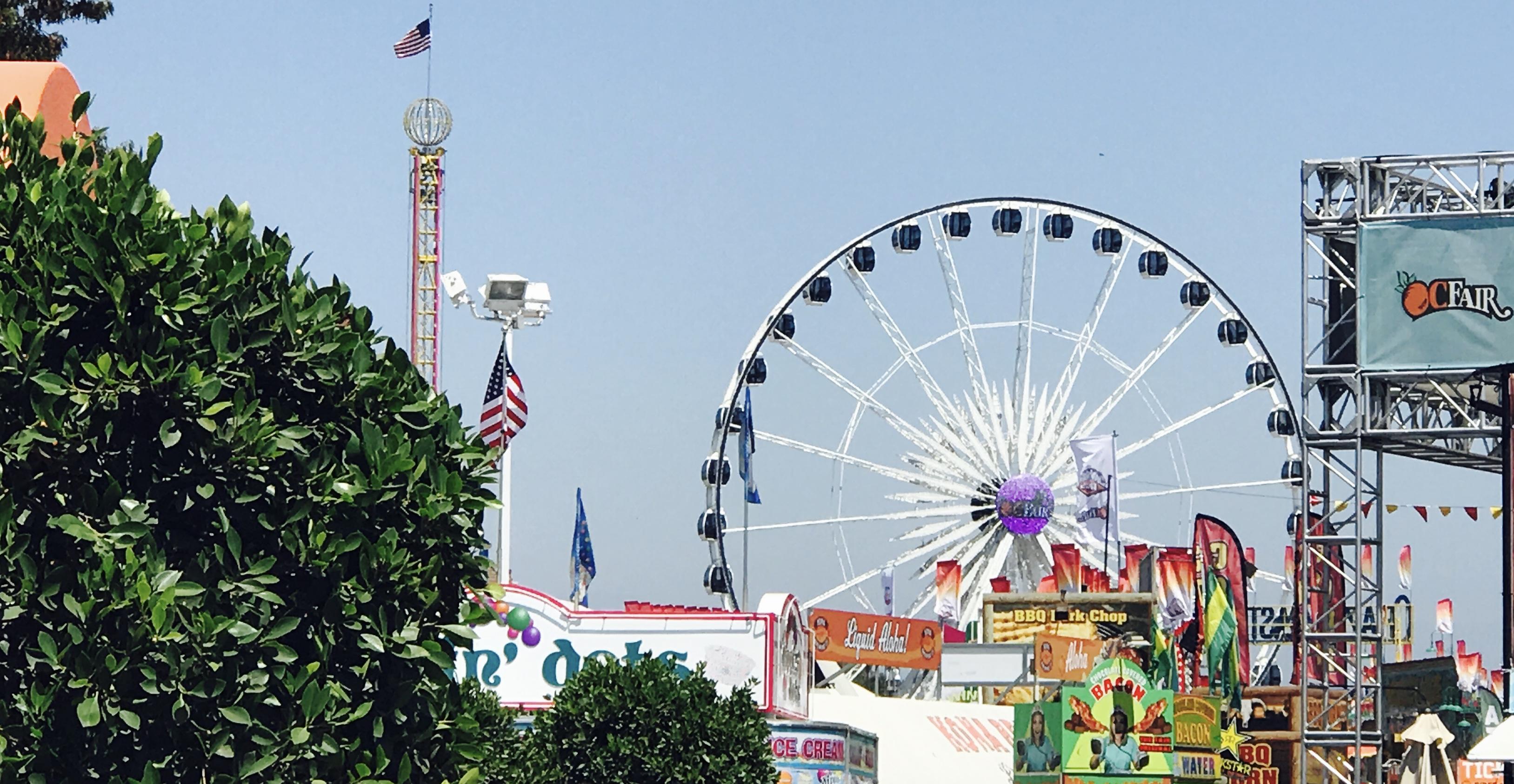 Oc fair dates in Brisbane